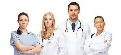 Где можно получить медицинскую книжку в Электрогорске